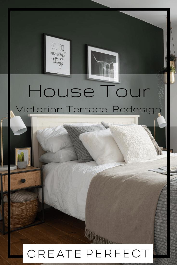 Interior Design House tour