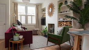 Robyn's Nest - A Create Perfect interior design project house tour