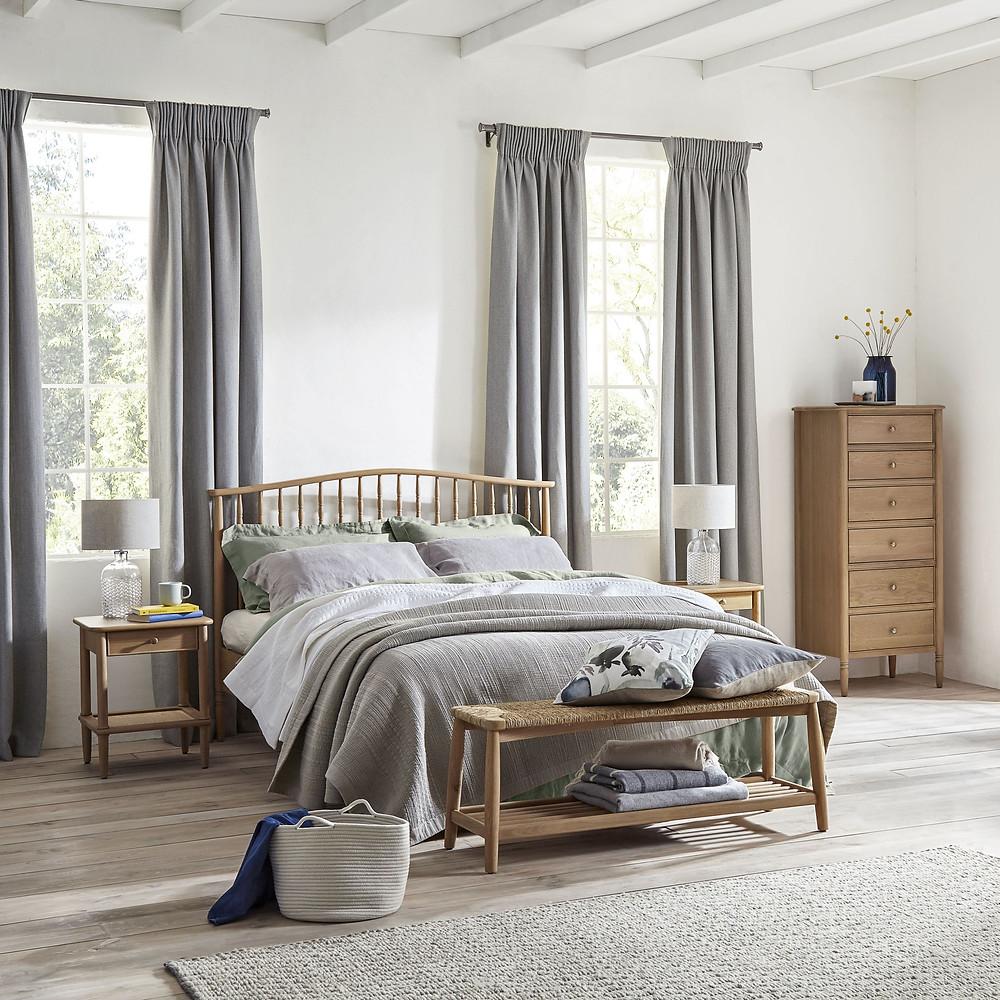 John Lewis Lagom bedroom furniture