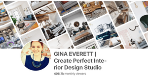 Create Perfect on pinterest