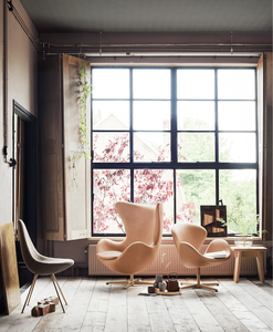 Are Jacobsen Swan Chair