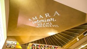 Vote for Create Perfect in the Amara Interior Blog Awards 2018