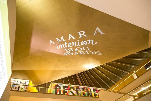 Amara Interior Blogger Awards