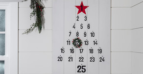 How to choose your Advent Calendar to suit your home decor