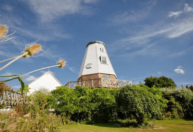 Windmill in Kent