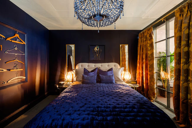 John Lewis Bedroom
