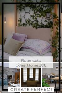 Ideal Home show interior ideas