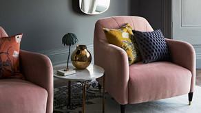 Interior Design Colour Trends for Autumn/Winter 2018