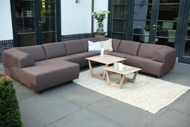 Hugo outdoor Sofa