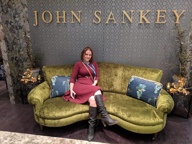 Gina Everett Interior Designer