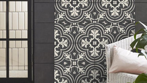 5 Ways to add style with tiles to your home