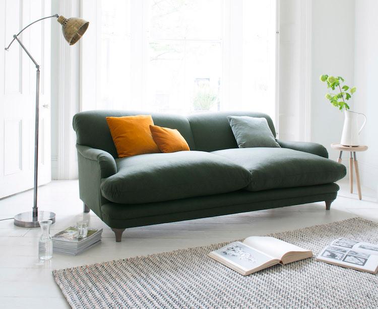 perfect comfy sofa