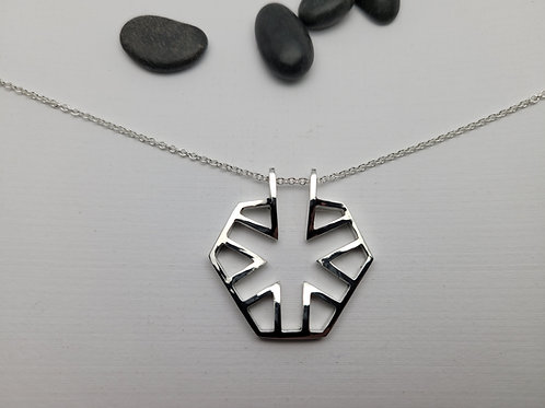 Star of Life Ring Keeper