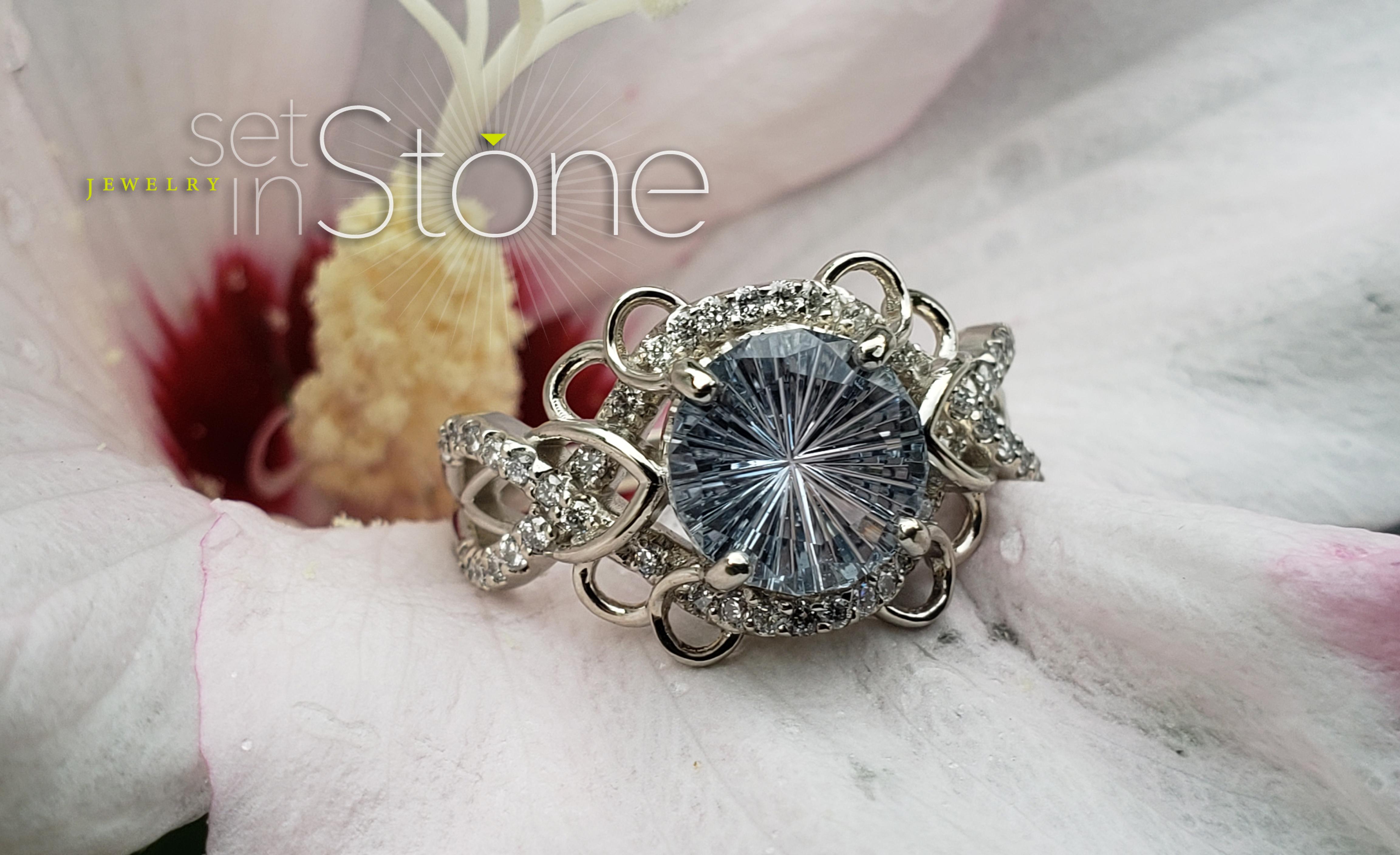 Sapphire ring copy