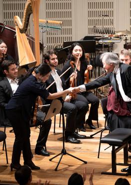 21. AKPO Konzert im Mozartsaal, Konzerthaus