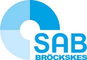 Логотип SAB