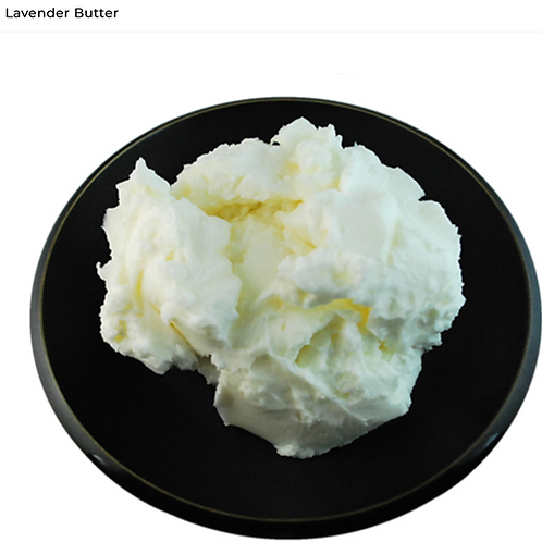 Pure Raw Butters