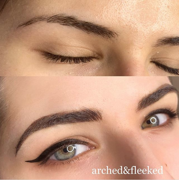 powder brows toronto