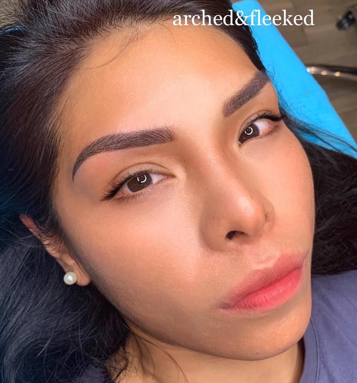 correction brows