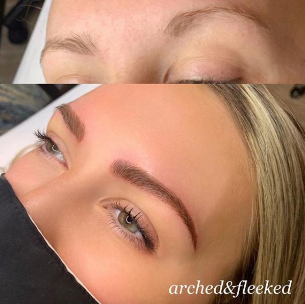 yorkville permanent makeup