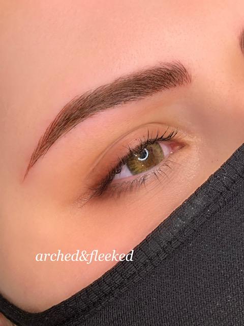 microblading brows toronto