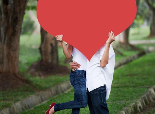 Tebaldi's Valentine Day's Menus