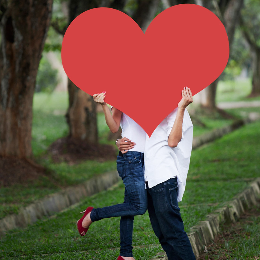 Lost in Love - Savannah GA