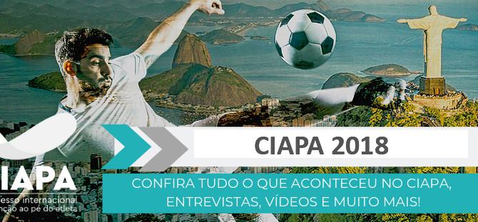 CIAPA 2018