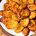 Fried Ripe Plantain