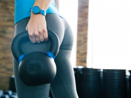 5 Reasons you should be working your glutes