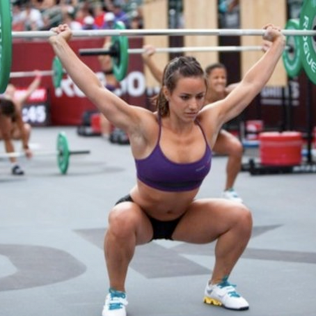 Why Women Should Lift (5 myths, busted)
