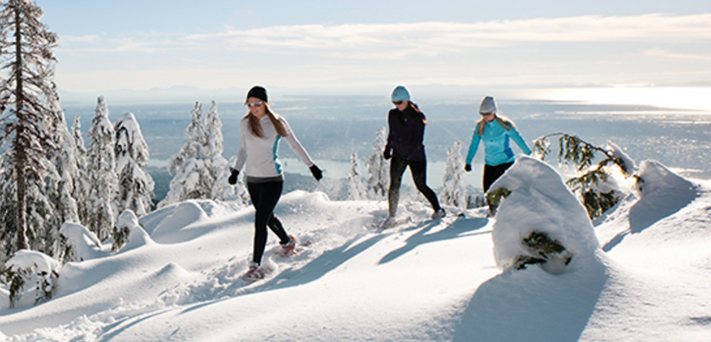 Good Nutrition and Exercise are key to staying away from illness this winter