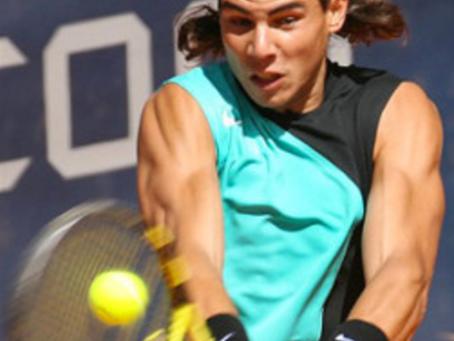 Tennis Injuries - the top 4