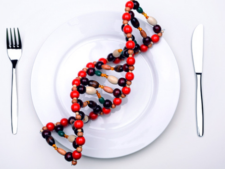 What diet is right for your genetic make-up?