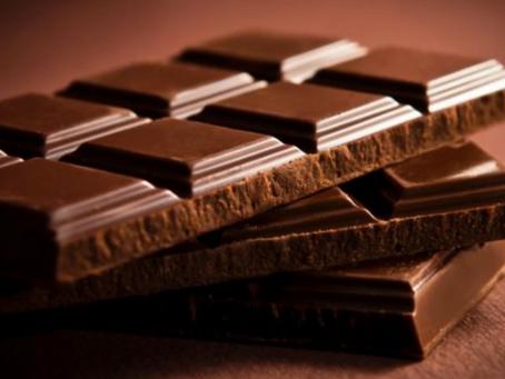 Chocolate - Good for you!