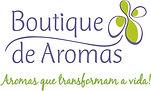 Boutique de Aromas