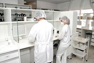 Cosmética Farmácia de Manipulação