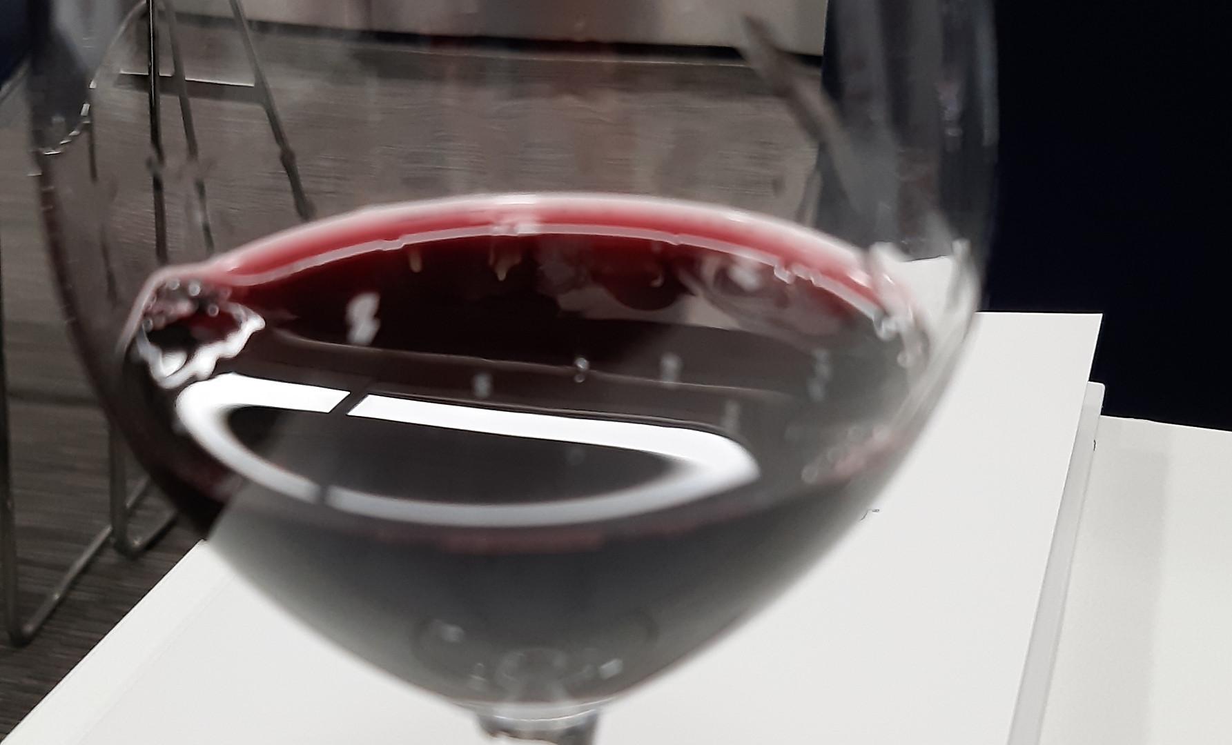 Food and wine pairing atLe Cordon Bleu