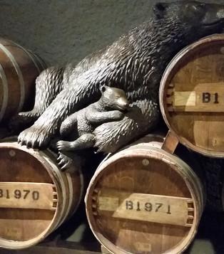 Stag's Leap Wine Cellars (Napa Valley, C