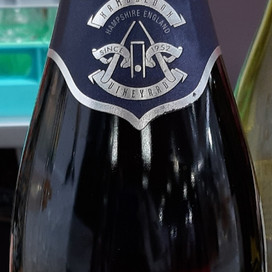 LWF favorites recap: English sparkling
