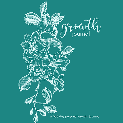 Growth Journal
