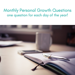 Monthly Personal Growth Questions.png