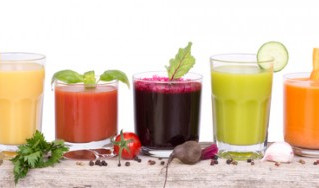 Detoxify with a 10 Day Juicing Cleanse