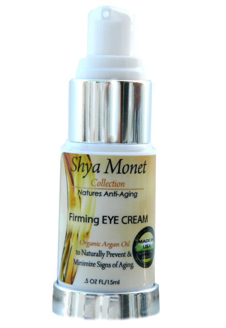 Shya Monet- Anti Aging Firming Eye Cream