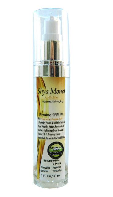 Shya Monet Anti Aging Facial Firming Serum
