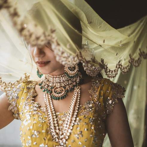 BRIDAL ASIA X ALL ABOUT EVE