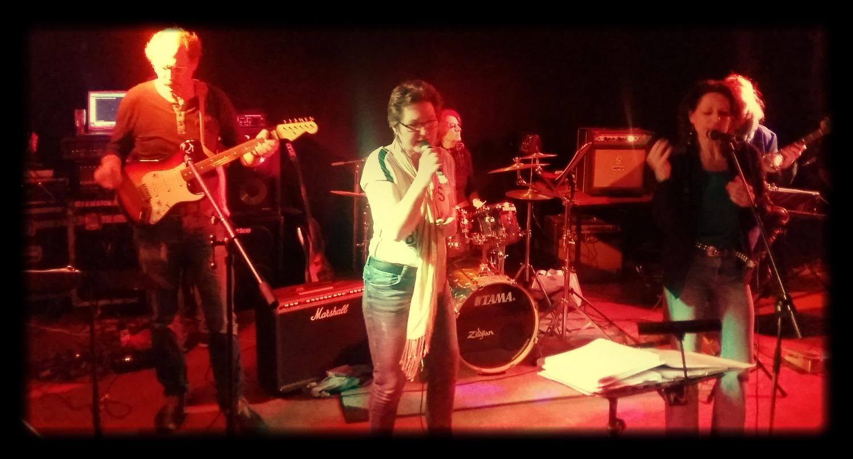 Zetten-City Band