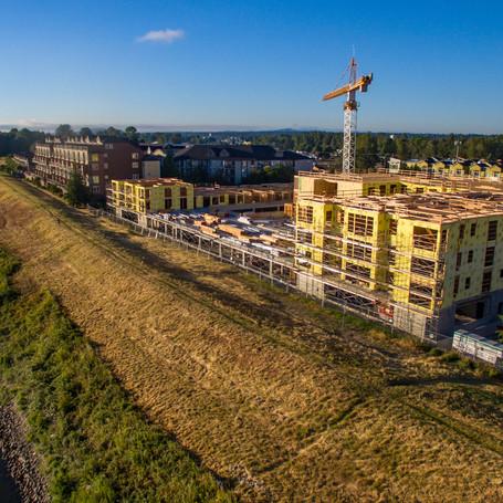 Harbor Sky - Under Construction