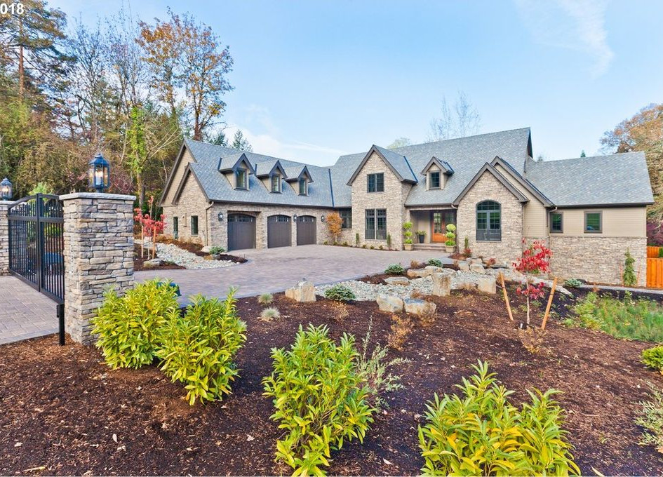 Cherry Lane - Featured Single Family Home