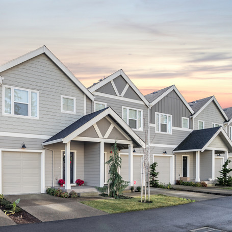 Wilsonville Greens - Featured Multifamily Complex